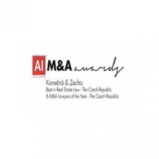 M&A - AI Awards