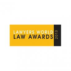 Lawyers World Law Awards