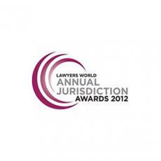 Lawyers World Annual Jurisdiction Awards