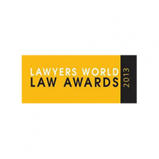 Lawyers World Law Awards