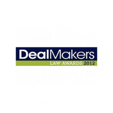 DealMakers Law Awards