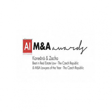 M&A - AI Awards
