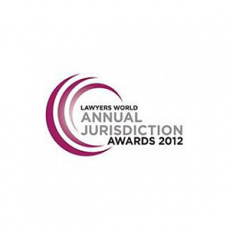 Lawyers World Annual Jurisdiction Awards