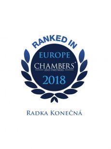 Chambers - Radka Konečná
