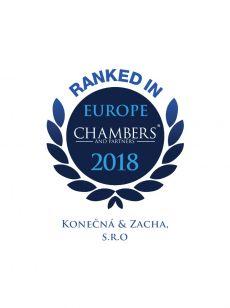 Chambers - Konečná & Zacha