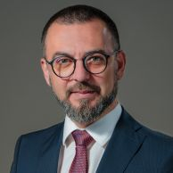 Andrei Constantinescu